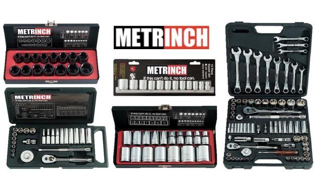 We sell Metrinch!
