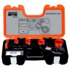 Bahco 10 Piece VIP Holesaw Set