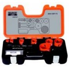 Bahco 9 Piece VIP Holesaw Set