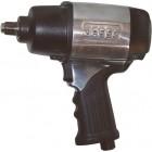 Basso 1/2 Inch Impact Wrench (Aluminium)