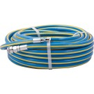Geiger Air Hose 10mm ID x 20m Length with fittings