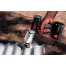 Geiger Cordless Drill Driver Metal Cutter 18V 3.0Ah