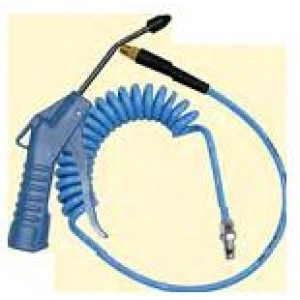 Geiger 4 Inch Air Duster and Hose
