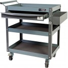 Geiger Parts Trolley Heavy Duty with Drawer