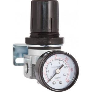Geiger 1/4 Inch Regulator (no filter)