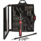 Geiger 42 Piece Screwdriver Set
