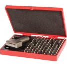 Geiger 100 Piece 3mm Punch Holder Kit