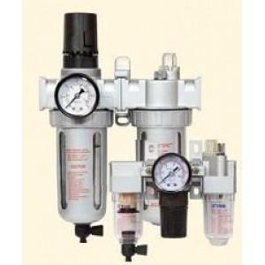 Geiger 1/4 Inch Control Unit