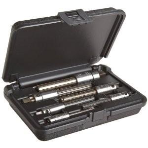 Tap Extractor Set M5-M12