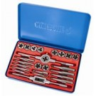 Kincrome Tap and Die Set Imperial 24 Piece