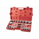 Supatool Socket Set 20 Piece Imperial 3/4 Square Drive