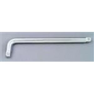 Kincrome L-handle 1/2 Square Drive 200mm (8 inch)
