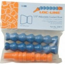 Loc-Line 1/2 inch Hose Segment Pack With Nozzles