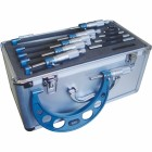 Measumax Outside Micrometer 6 Piece Set 0 - 6 Inch