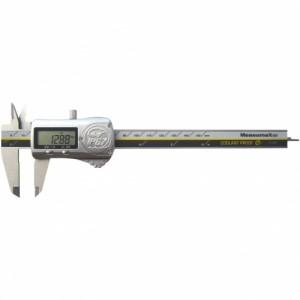 Measumax 150mm / 6 Inch Digital Caliper (IP67 Coolant Proof)