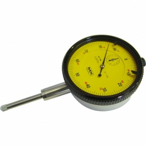 Measumax Dial Indicator 0 - 1 inch