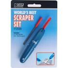 Noga World's Best Scraper Set