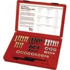 Precision 48 Piece Master Thread Restorer Kit