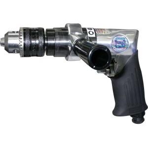 Shinano 1/2 Inch Heavy Duty Reversible Air Drill