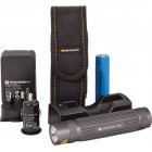 Suprabeam Compact and powerful LED torch Rechargeable