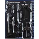 Sykes-Pickavant Mechanical Twin/Triple Puller