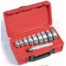 Toledo Bearing And Seal Installer Kit 10 Piece