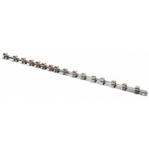 Toledo Socket Holding Rail 1/2 Inch