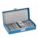Toledo Professional Bit Set 37 Piece