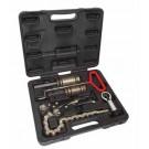 Toledo Exhaust Pipe Expander Kit 5 Piece