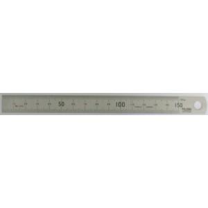 Toledo 150mm/6 inch Steel Rule