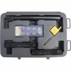 Toolmaster 16mm Turning Tool Kit 3 Piece