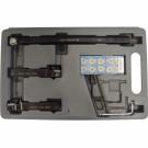 Toolmaster 20mm Turning Tool Kit 3 Piece