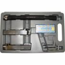 Toolmaster 25mm Turning Tool Kit 3 Piece