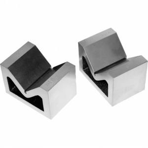 Toolmaster Cast Iron Vee Block 150mm