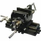Toolmaster Compund Drill Vice 105mm Capacity