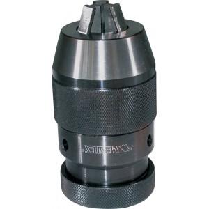 Vertex Keyless Precision Drill Chuck 0 - 13mm J6 mount